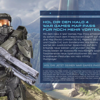 This German Screenshot Reportedly Says When Halo 4's Map Packs Are Dropping | Nerd Stuff: Technology in Education and Other Snippets | Scoop.it