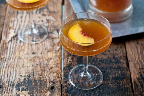 Ten great beer cocktails for Spring! | Cultural Trendz | Scoop.it