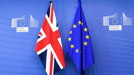 NFU outlines pros and cons of Brexit farming options - Farmers Weekly | Agrarforschung | Scoop.it