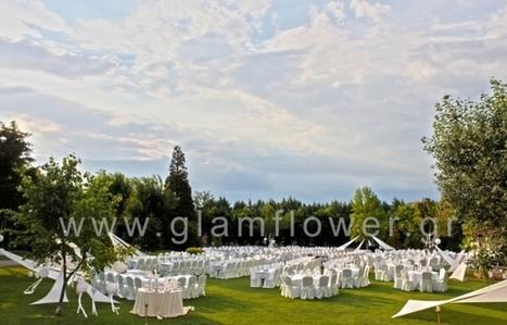 Γάμος στο Κτήμα Γκούντα | gamos | Scoop.it