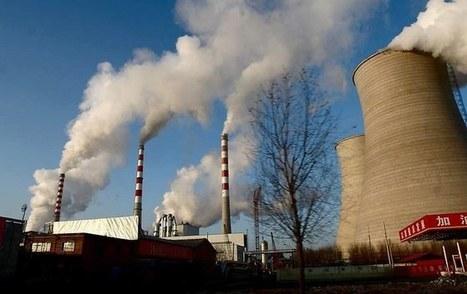 Les subventions aux énergies fossiles représentent 10 millions de dollars par minute | ParisBilt | Scoop.it