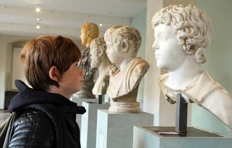 Toulouse: Plus d'un million de visiteurs dans les musées toulousains en 2015 | Médiation scientifique et culturelle | Scoop.it