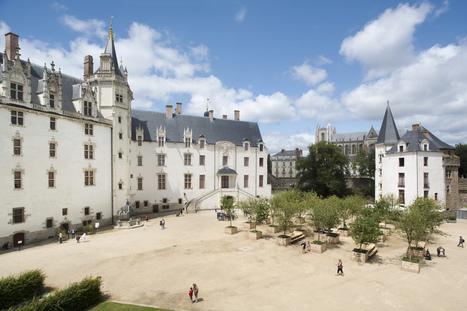 Histoire | Château des ducs de Bretagne | LA #BRETAGNE, ELLE VOUS CHARME - @Socialfave @TheMisterFavor @Socialfave_DEV @Socialfave_EUR @P_TREBAUL @Socialfave_POL @Socialfave_JAP @BRETAGNE_CHARME @Socialfave_IND @Socialfave_ITA @Socialfave_UK @Socialfave_ESP @Socialfave_GER @Socialfave_BRA | Scoop.it