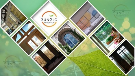 SunGlo Window Films - About - Google+ | Window film & Window Tinting | Scoop.it