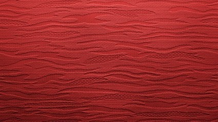 Red Fabric With Waves Background | Paper Backgrounds | Backgrounds and Textures | Scoop.it