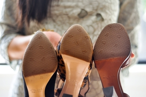The Right Ways To Take Care Of Your Shoes   Design   Scoop.it