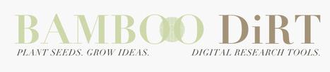 Bamboo DiRT : outils numériques pour les universitaires et chercheurs | Xanadu : l'information pour les bibliothécaires formateurs au bout des doigts | Scoop.it