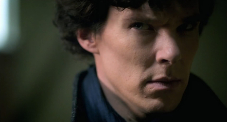 Sherlock series 3: Examining the new trailer - Metro | Cinema | Scoop.it