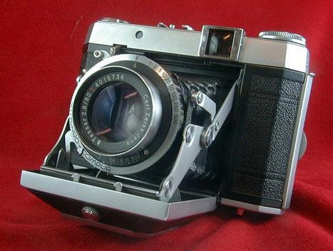 Certo6 - Vintage Folding Cameras: Certo 6 | L'actualité de l'argentique | Scoop.it