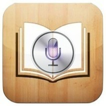 Siri trick turns iBooks into audiobooks | Ipads and math | Scoop.it