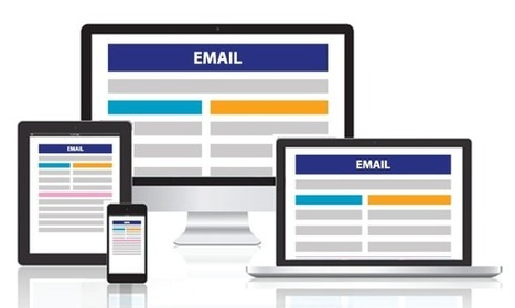 Making sure your emails are read by your customers - the era of mobile internet | Bulk email | Scoop.it