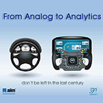 From Analog to Analytics – don't get left in the last century | Cloud Paper | Scoop.it
