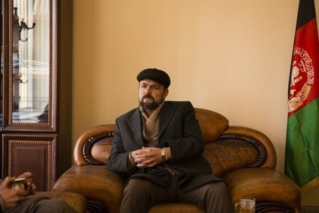 As the U.S. mission winds down, Afghanistan's insurgency grows more fractured and complex | Upsetment | Scoop.it