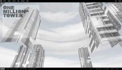 Quelques réflexions sur le documentaire interactif et le web documentaire | La Fabrique du Réel | Cinema - Audiovisuel - Image en mouvement | Scoop.it