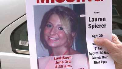 Lauren Spierer's mother asks for information about daughter in new message | Lauren Spierer | Scoop.it