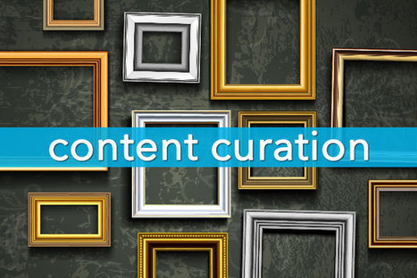How Nonprofits Get Significant Value from Content Curation | SocialMediaDesign | Scoop.it