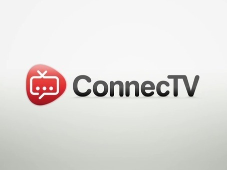 ConnecTV Launches Biggest Social TV Network Nationwide [2435 ... | screen seriality | Scoop.it
