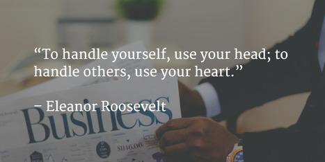 9 Essential Personal Leadership Skills | Leadership | Scoop.it