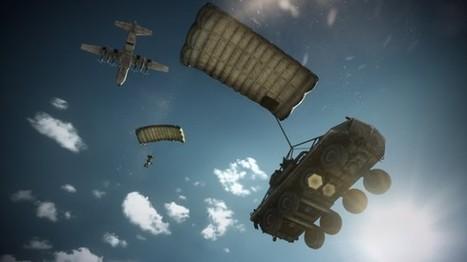 Upcoming 2XP weekend in BF3 - News - Battlelog / Battlefield 3 | - Battlefield 3 - | Scoop.it