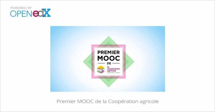 [Today] Premier #MOOC sur la coopérative agricole | MOOC Francophone | Scoop.it
