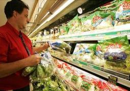Junk food is more expensive than healthy food: study, says Dept. of Agriculture study | Food & Health 311 | Scoop.it