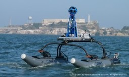 Green Technology Helping Map Marine World | New inventions | Scoop.it