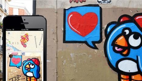 Les startups françaises innovent, la preuve ! | Incubation | Scoop.it