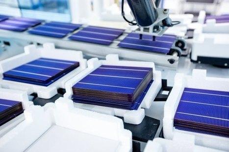 O fotovoltaice - SOLLARIS | Geodetické práce | Scoop.it