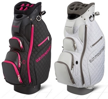 Purchase Sun Mountain H2NO Cart Bags For Secure Storage!   Sun Mountain Golf   Scoop.it
