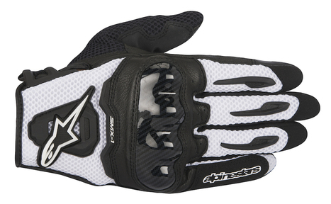 Alpinestars - SMX-1 Air Gloves | Motorcycle Industry News | Scoop.it