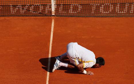 Novak Djokovic, ce nouveau favori couleur ocre - PKTennis | PK Tennis News | Scoop.it