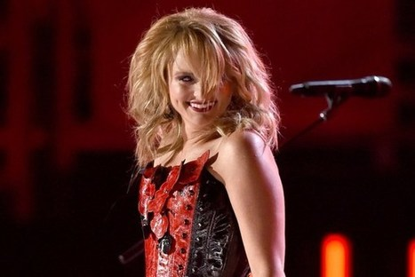 Our Favorite Miranda Lambert Hairstyles [PICTURES] | Country Music Today | Scoop.it