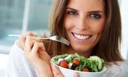 Mangiando all'ora giusta perdi peso sano   Dieta e attività fisica   Scoop.it
