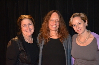@AnnKlotz @LDamour Groundbreaking research presented at local symposium on girls | Students with dyslexia & ADHD in independent and public schools | Scoop.it