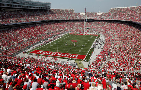 Ohio State's Monitoring of Athletes' Spending Raises Privacy Concerns | Higher Education & Privacy | Scoop.it
