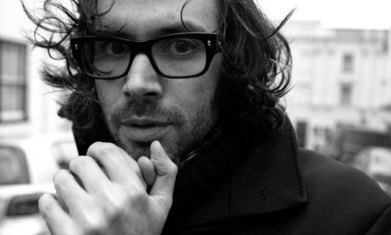 James Rhodes: 'Find what you love and let it kill you' | Pop! Goes My Heart | Scoop.it