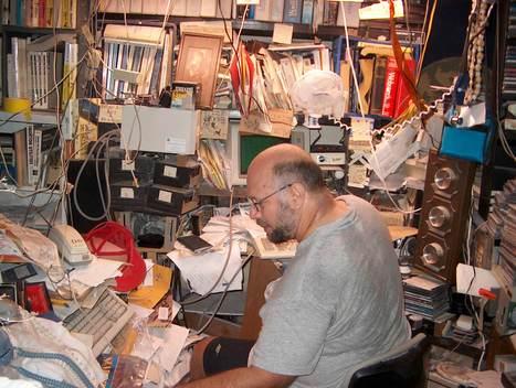 #Ebooks du domaine public - Le Projet Gutenberg fête ses 44 ans sans se soucier des modes | alexfromdijon | Scoop.it