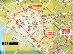 La Nuit du Net Business 2012 | Melting-pot de sujets web | Scoop.it