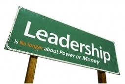 Leadership Success is No Longer Measured by Money or Power - Forbes | Leading Change | Scoop.it