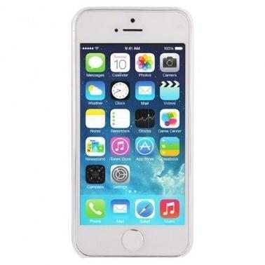 Apple - iPhone® 6 128GB (Unlocked) - Silver | postzoo.com | Scoop.it