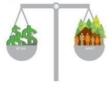 Catalyzing Impact Investments Through Coordinated Grantmaking ... | socentUS | Scoop.it