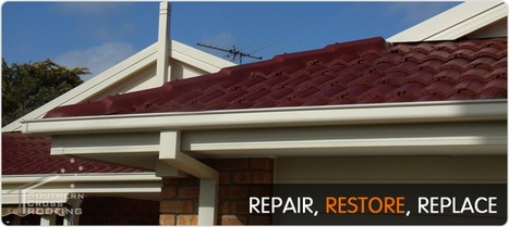 Roofing Services in Melbourne | Roofing Services in Melbourne | Scoop.it