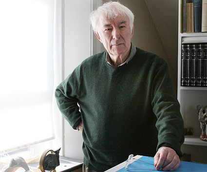 Remembering Seamus Heaney - Poetry Foundation | Writing | Scoop.it