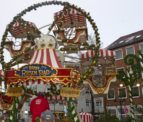 Nuremberg Christmas Market:  What to Really See and Do | Travel in Germany | Scoop.it