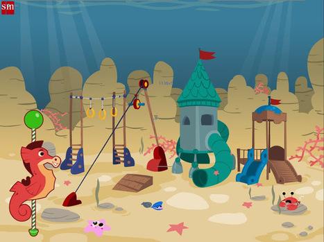 Juegos Educativos Online Gratis | Recursos para Educación Infantil | Scoop.it