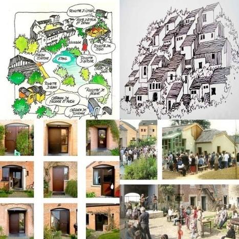 ''autogéré'', ''participatif'' ou ''coopératif''. Deux statuts : coopérative d'habitants et société d'autopromotion | CaféAnimé | Scoop.it