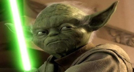 Filme solo do Mestre Yoda | Filme solo do Mestre Yoda | Scoop.it