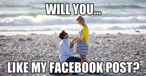 10 (Almost) Effortless Ways to Boost Facebook Engagement | Facebook Engagement | Scoop.it