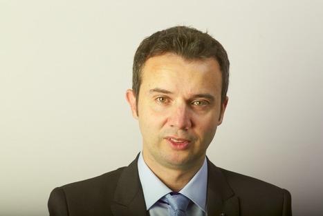 Interview de Frédéric Salles, fondateur de Matooma. - Les Objets Connectés   Les objets connectés   Scoop.it