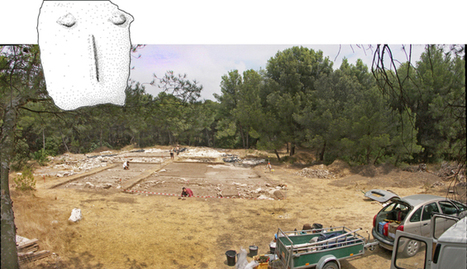 France : le site néolithique de Ponteau (Martigues, Bouches-du-Rhône) | World Neolithic | Scoop.it